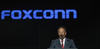 Foxconn CEO Terry Gou Plans to Step Back, Confirms iPhone Production Will Begin in India