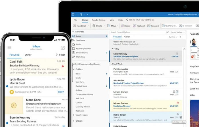 PSA: Microsoft Outlook Breach Worse Than Expected, Hackers Could Read Emails of 6% of Affected Users