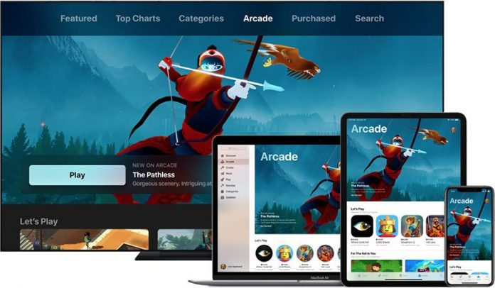 Apple Arcade Games Reportedly Permitted on Xbox, PlayStation, and Nintendo Switch After Brief Exclusivity