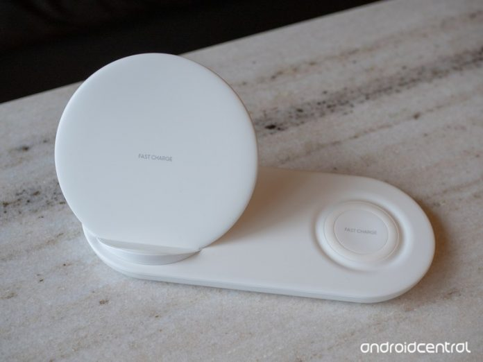 Should you buy the Samsung Wireless Charger Duo?