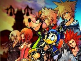 Catch up on the full Story So Far before Kingdom Hearts 3 at 25% off