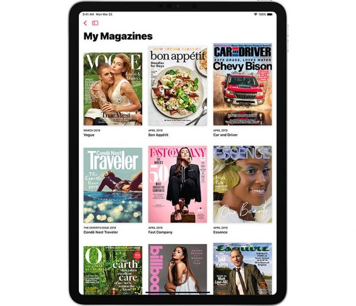 Some Publishers Unhappy With Apple News+ Launch and Lack of Help From Apple