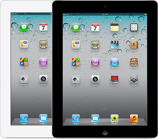 Apple Adding iPad 2 to Vintage and Obsolete Products List on April 30
