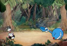 How to deliver the R.I.P. to Goopy Le Grande the blue blob in Cuphead