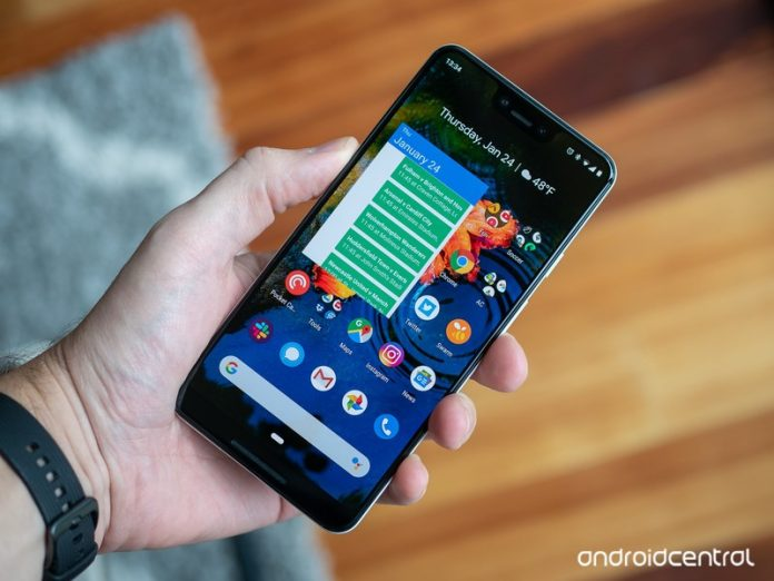 Google is starting to deliver Pixel system updates via the Play Store