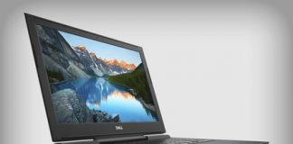 The Dell G5587 gaming laptop is on sale for one of the lowest prices we've seen