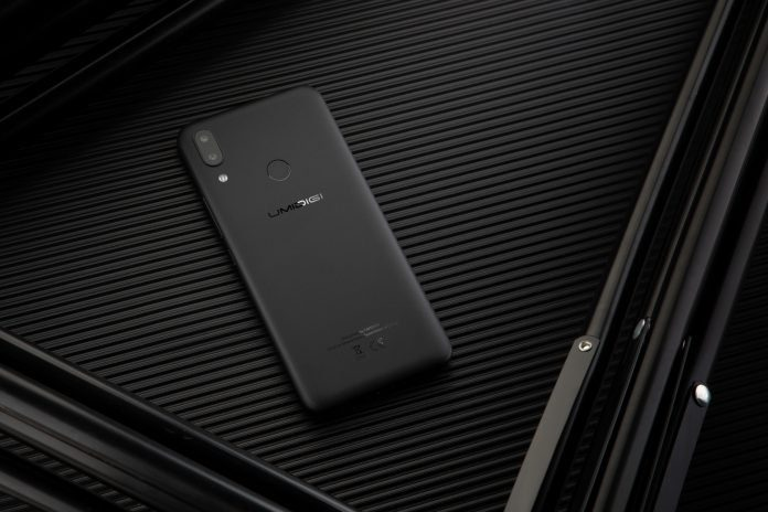 Umidigi Power launches at just $130 for a limited time