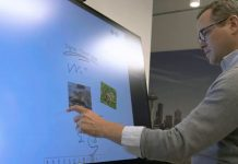 Exclusive: The Surface Hub 2S will revolutionize work. Here's how it was made