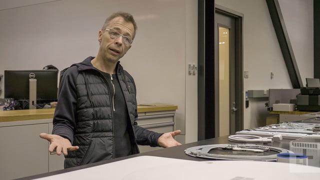 the making of microsoft surface hub 2 microsofthub2 insidelook 3