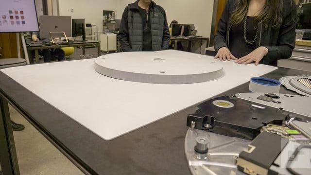 the making of microsoft surface hub 2 microsofthub2 insidelook 10
