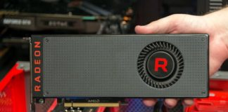 AMD could offer ray tracing with next-gen Navi graphics cards