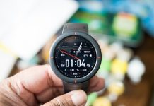 The Amazfit Verge just got more amazing by adding support for Alexa