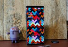 An Android purist's take on the Samsung Galaxy Note 9
