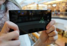 The Razer Phone 2 now comes in Satin Black at a still discounted price