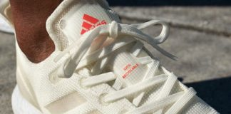 Adidas has created a running shoe that's made to be remade