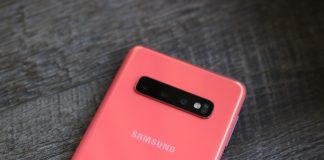 Galaxy S10 gets a dedicated Night mode with latest software update