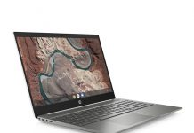 HP launches the stylish new Chromebook 15 starting at $449
