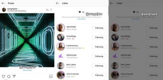 Instagram Could Hide the Like Count on Photos