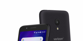 Verizon picks up its first Alcatel phone, the Avalon V