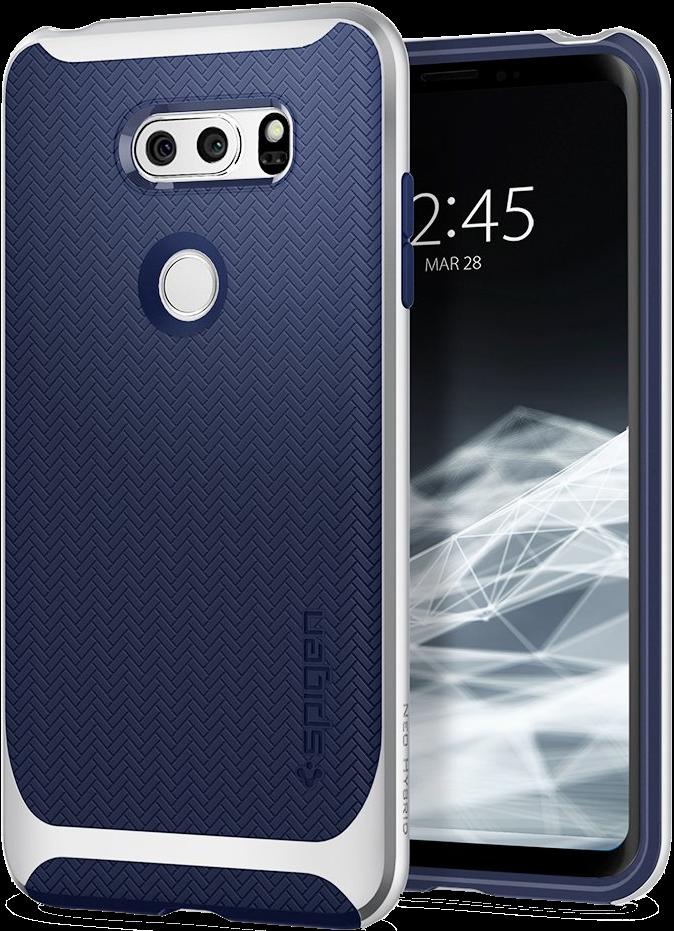 The best cases for the LG V30