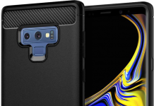 These are the best accessories for the Galaxy Note 9