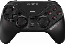 Astro C40 TR vs SCUF Vantage: Which should you buy?