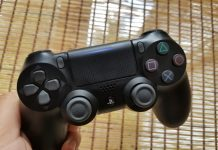 How to use a PlayStation 4 controller on Android