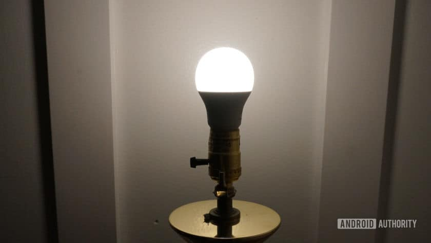 Anker Eufy Lumos Dimmable Smart Bulb Warm
