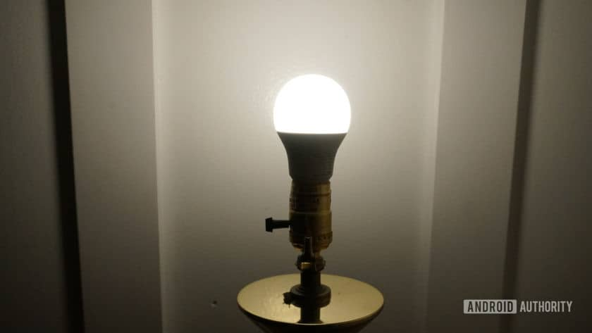 Anker Eufy Lumos Tunable Smart Bulb 2.0 Warm
