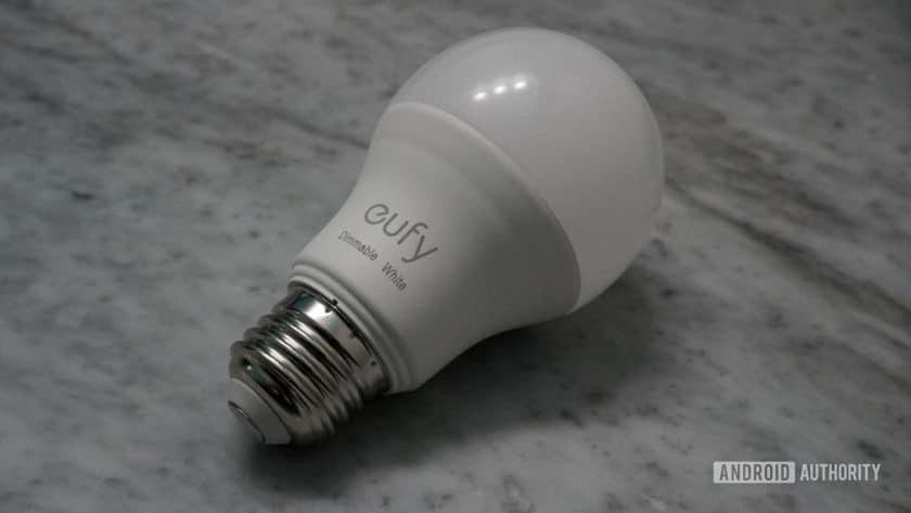 Anker Eufy Lumos Dimmable Smart Bulb 2.0
