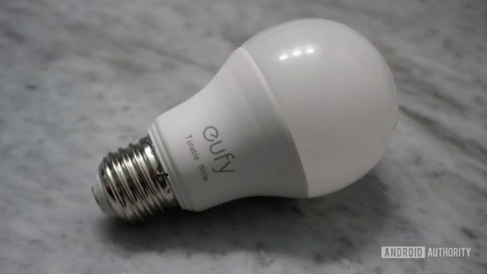 Eufy Lumos Smart Bulbs review: Tunable and dimmable smart lighting