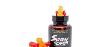 Try these tasty CBD gummies for just $30!
