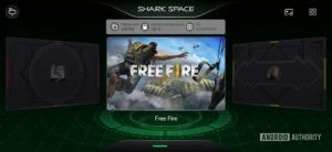 Black Shark 2 Review Shark Space