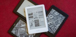 Amazon Kindle (2019) review: The best Kindle for most people