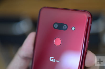 These are the key settings to change on the LG G8 ThinQ smartphone