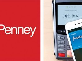 JCPenney Removes Apple Pay Support From Its Retail Stores and Mobile App