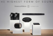 Bowers & Wilkins Unveils New 'Formation' Series of High-End Home Audio Products With AirPlay 2 Support