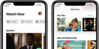 Apple Seeds Third Beta of iOS 12.3 With New TV App to Developers