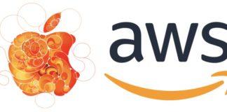 Apple Spending $30 Million Per Month on Amazon Cloud Services