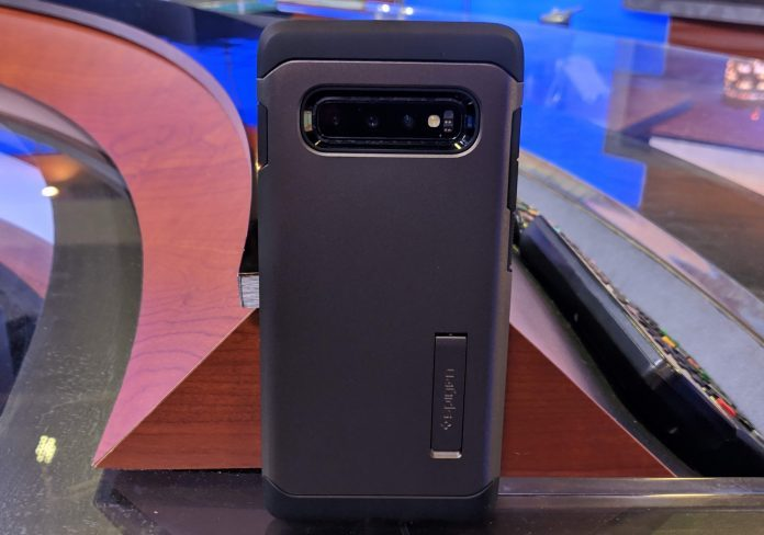 Check out some of Spigen's best cases for the Samsung Galaxy S10+