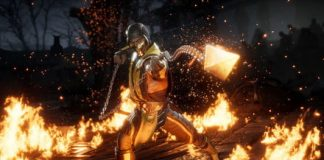 A Beginner's Guide to Flawless Victory in Mortal Kombat 11