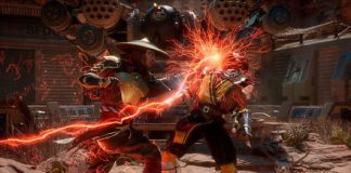 How to do Fatal Blows in Mortal Kombat 11