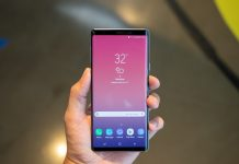 Are you bored with the Galaxy Note 9?