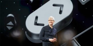 Apple CEO Tim Cook Discusses Tech Regulation, Privacy, Education, Health, and More at TIME 100 Summit