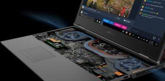 Lenovo Legion, IdeaPad gaming laptops sport 9th-gen CPUs and 16-series graphics