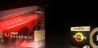 AMD will launch anniversary edition Radeon VII and 2700X to celebrate 50th year