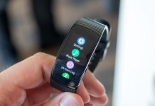 How to replace your Gear Fit2 Pro band