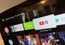 Verizon chooses YouTube TV as its streaming service of choice