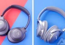 Bose QC 35 II vs. JBL Everest 710GA: Getting what you pay for?