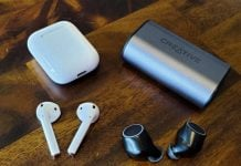 Creative Outlier Air: Better than AirPods and Galaxy Buds, half the price